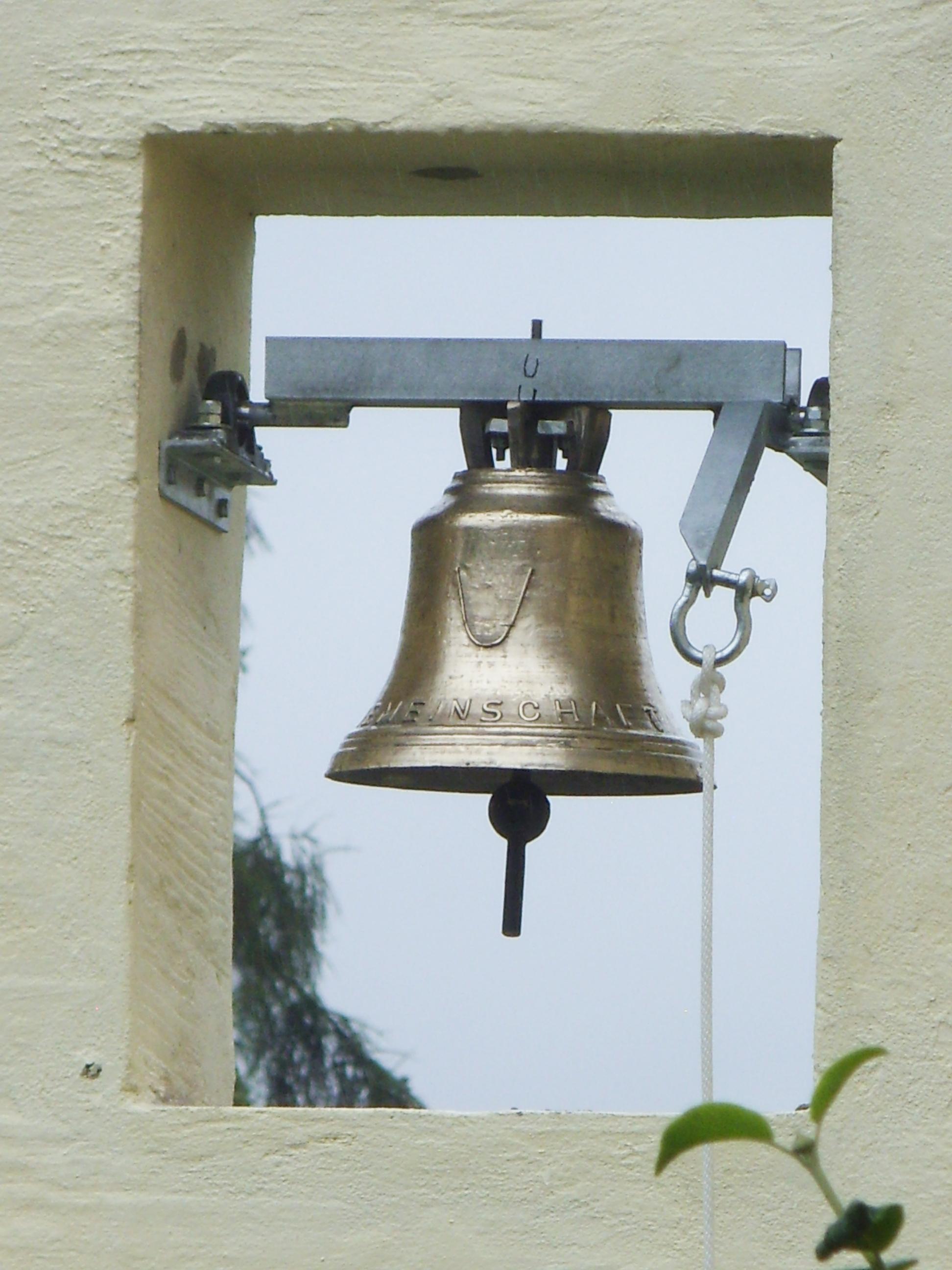Alt-Schönows Glocke